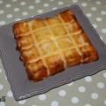 Gâteau aux pommes Demarle
