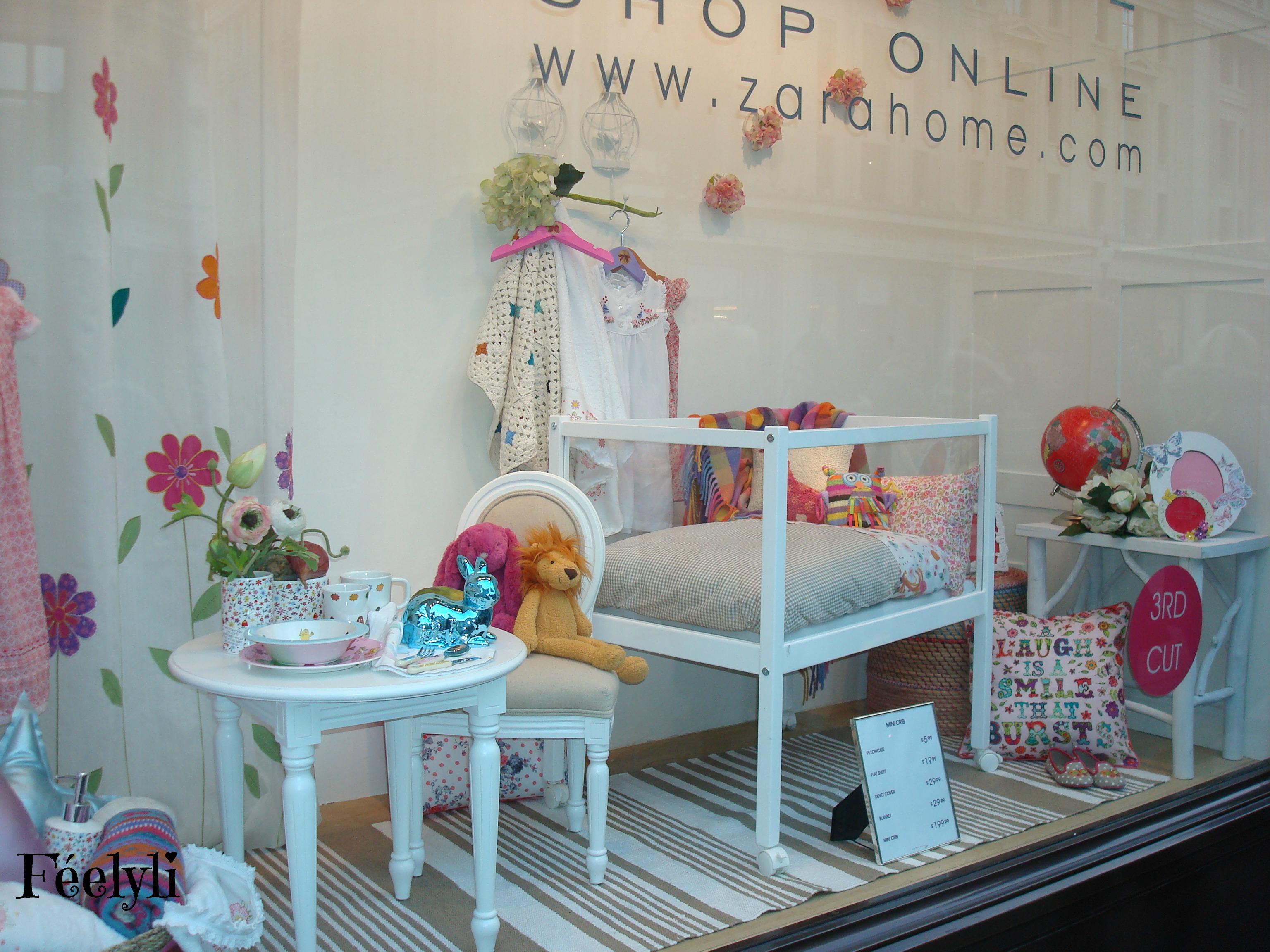 Decoration Chambre Enfant Zara Home Accueil Design Et Mobilier # Meuble Tv Zara Home