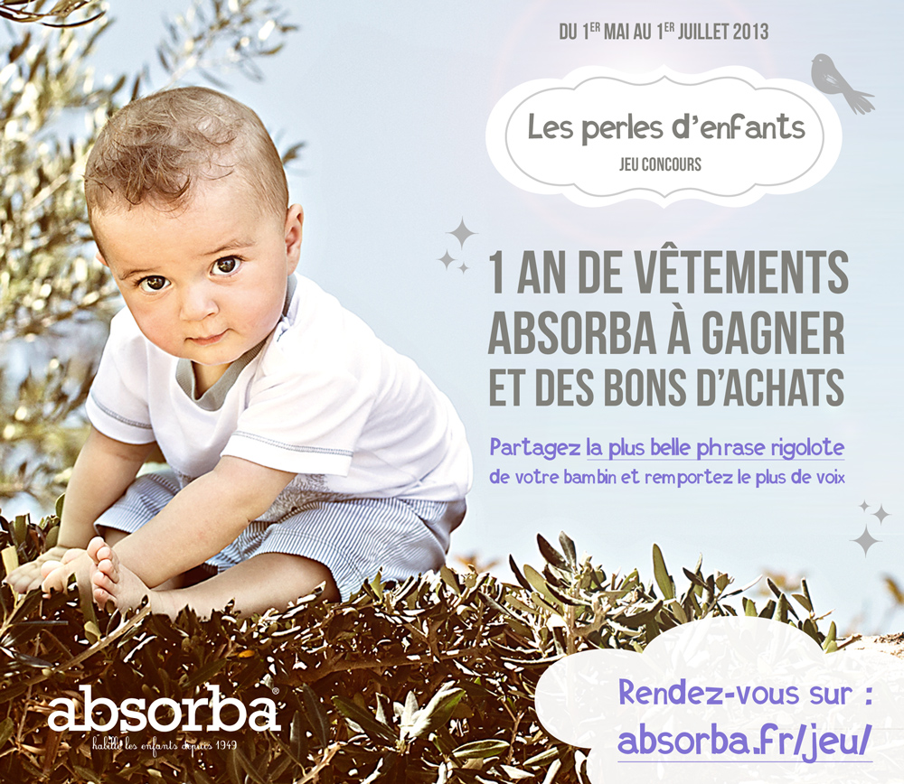 concours absorba