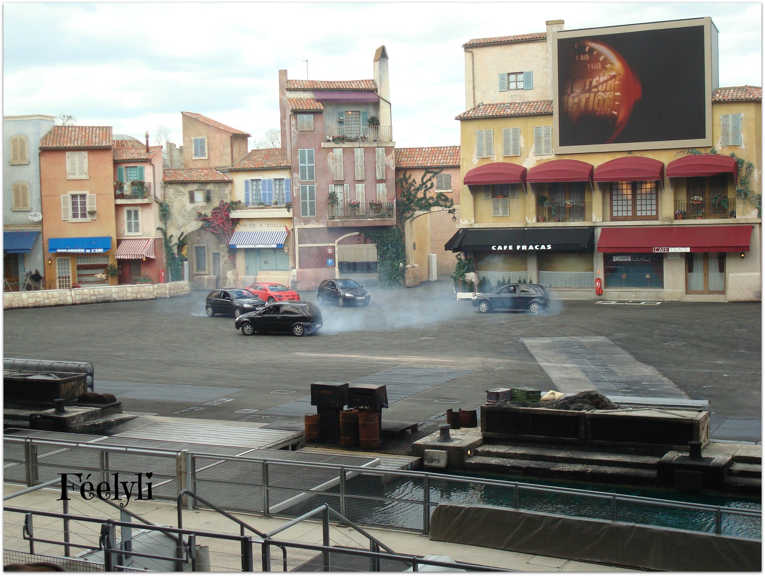 Disneyland paris f elyli for Moteur hotel