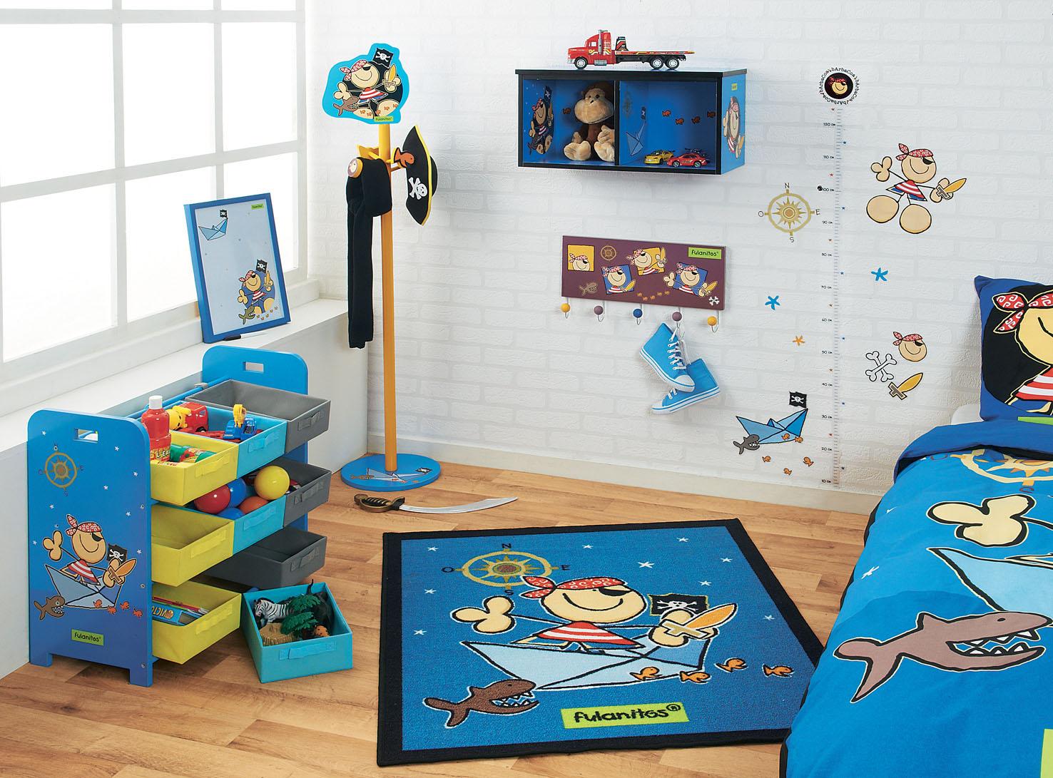 red corer la chambre de votre enfant avec gifi f elyli. Black Bedroom Furniture Sets. Home Design Ideas