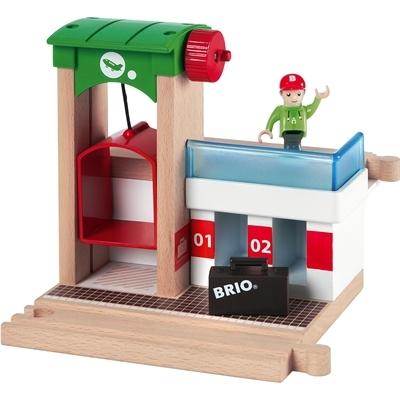 gare de correspondance