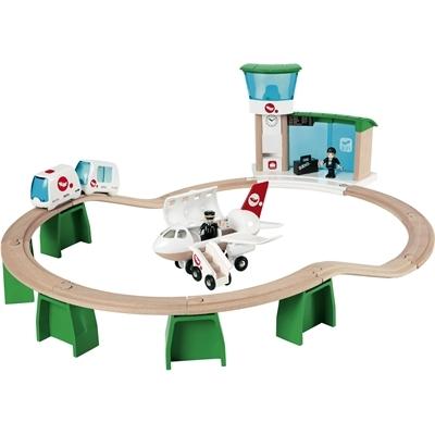 monorail brio