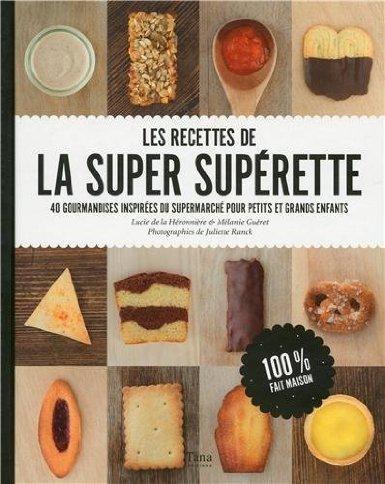 recetets super superette