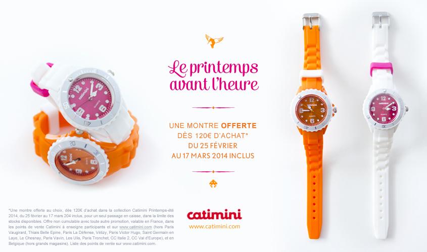 Montres Catimini (2)