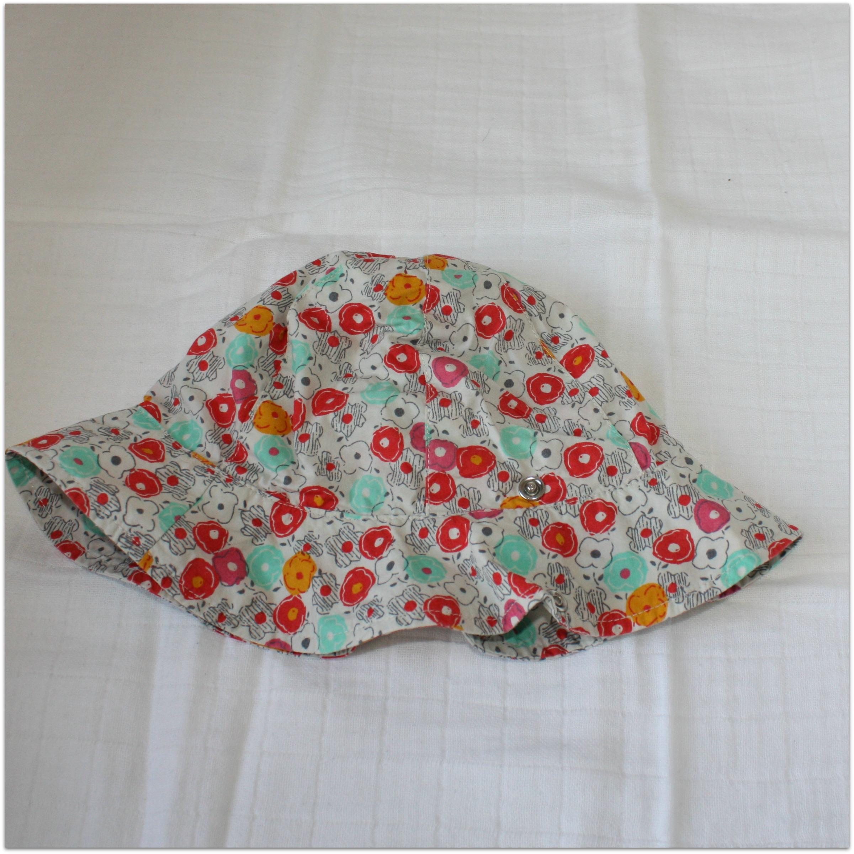 chapeau Petit Bateau