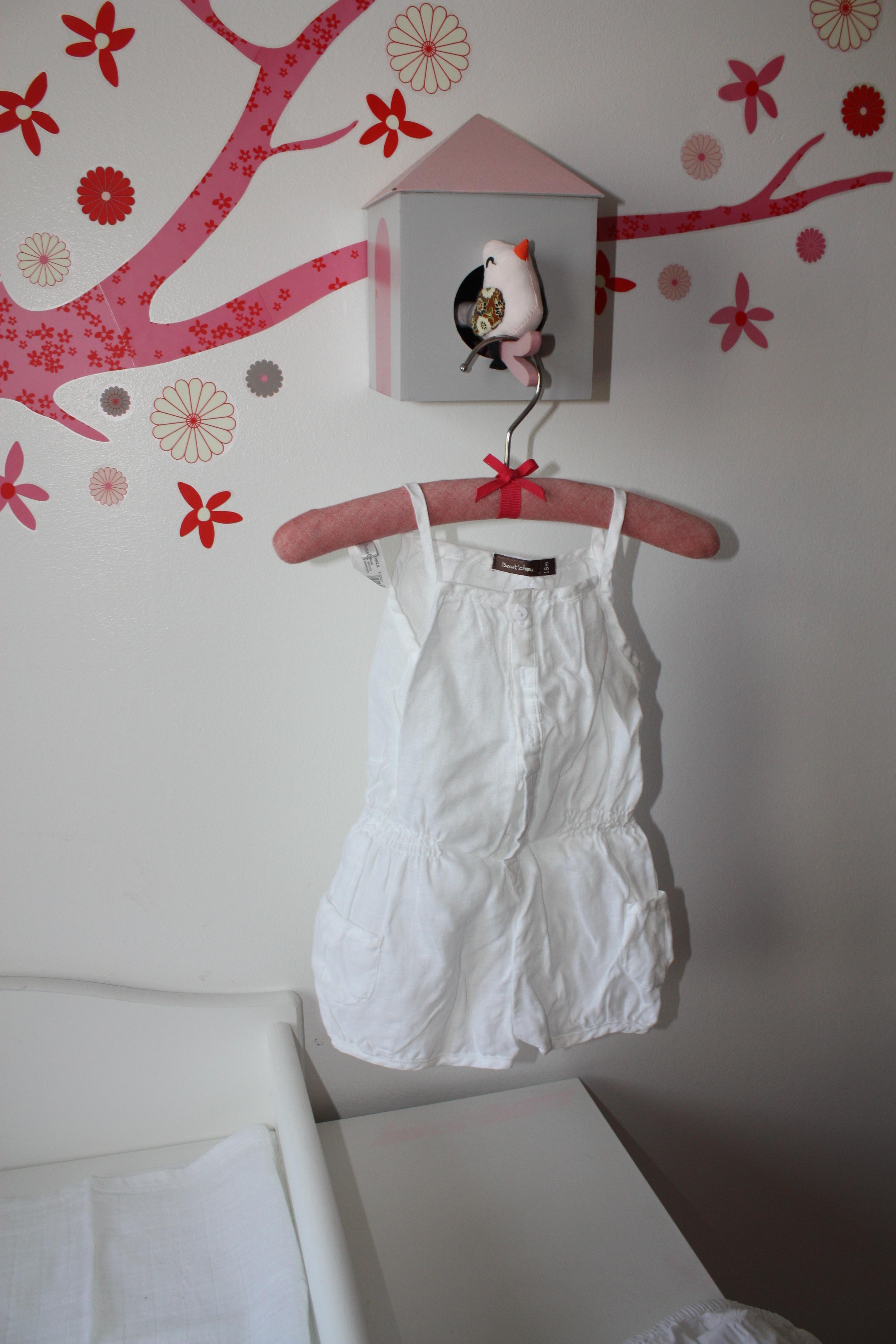 Combi Boutchou - 18 mois