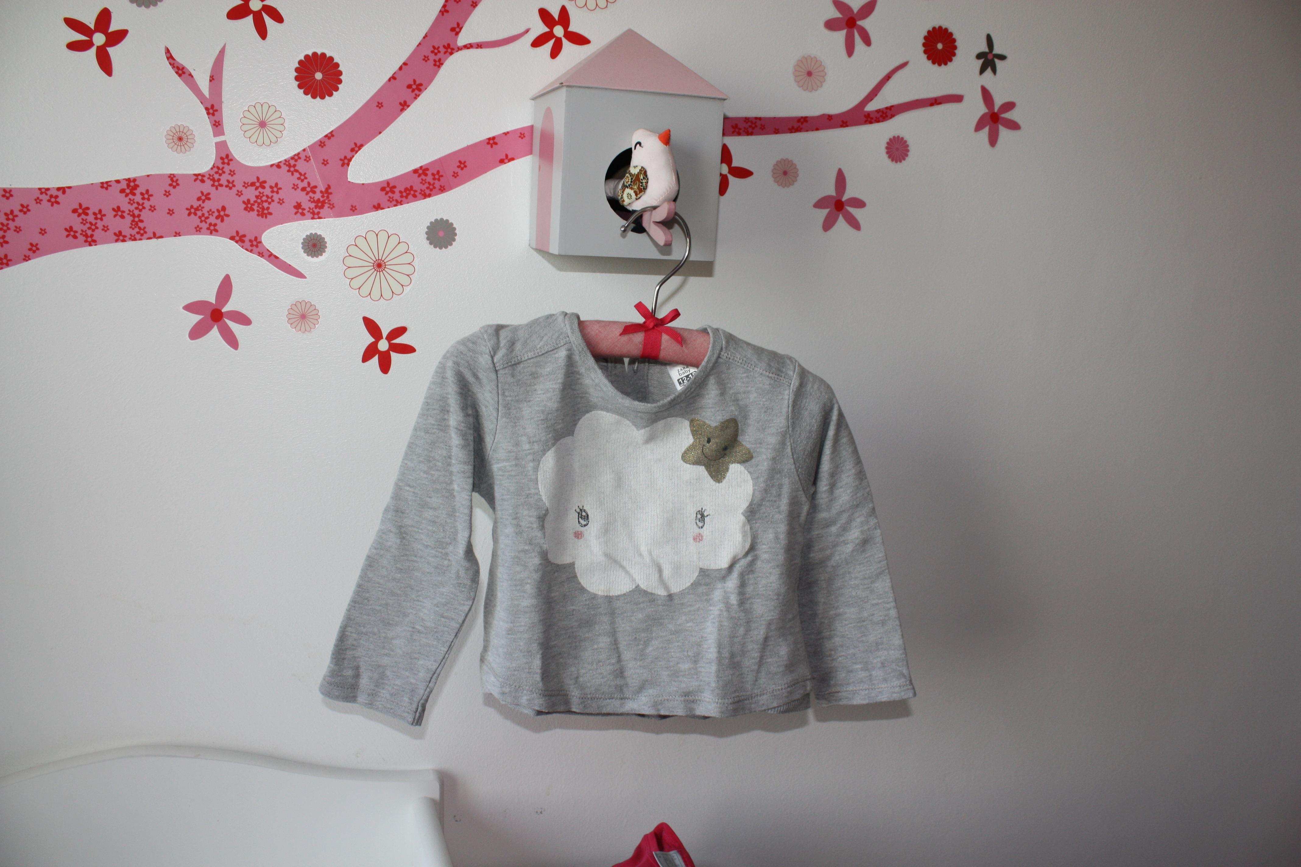 Sweat Zara - 12-18 mois