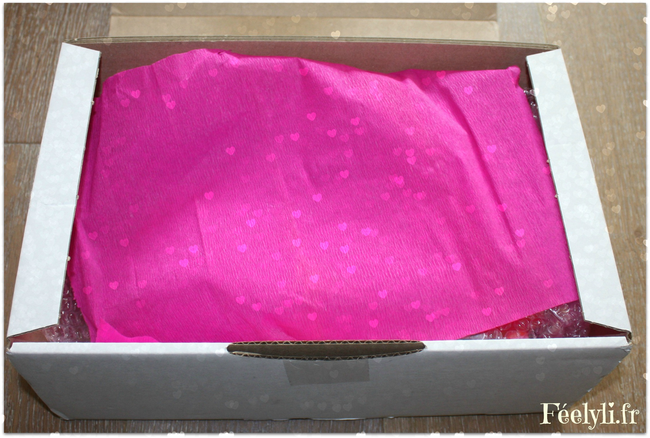 box de pandore 1