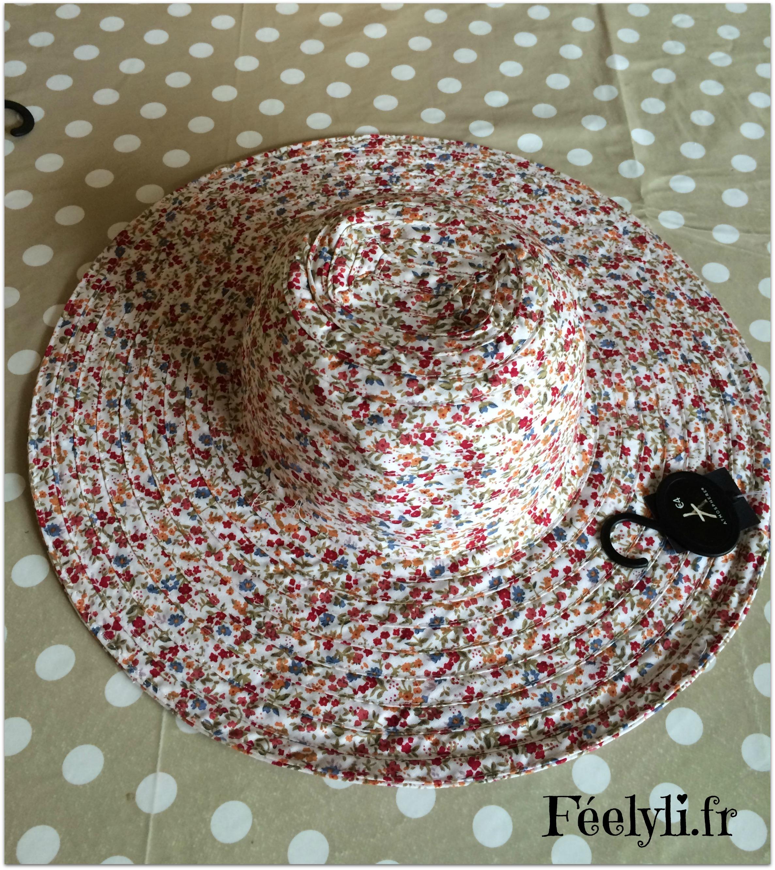 chapeau primark