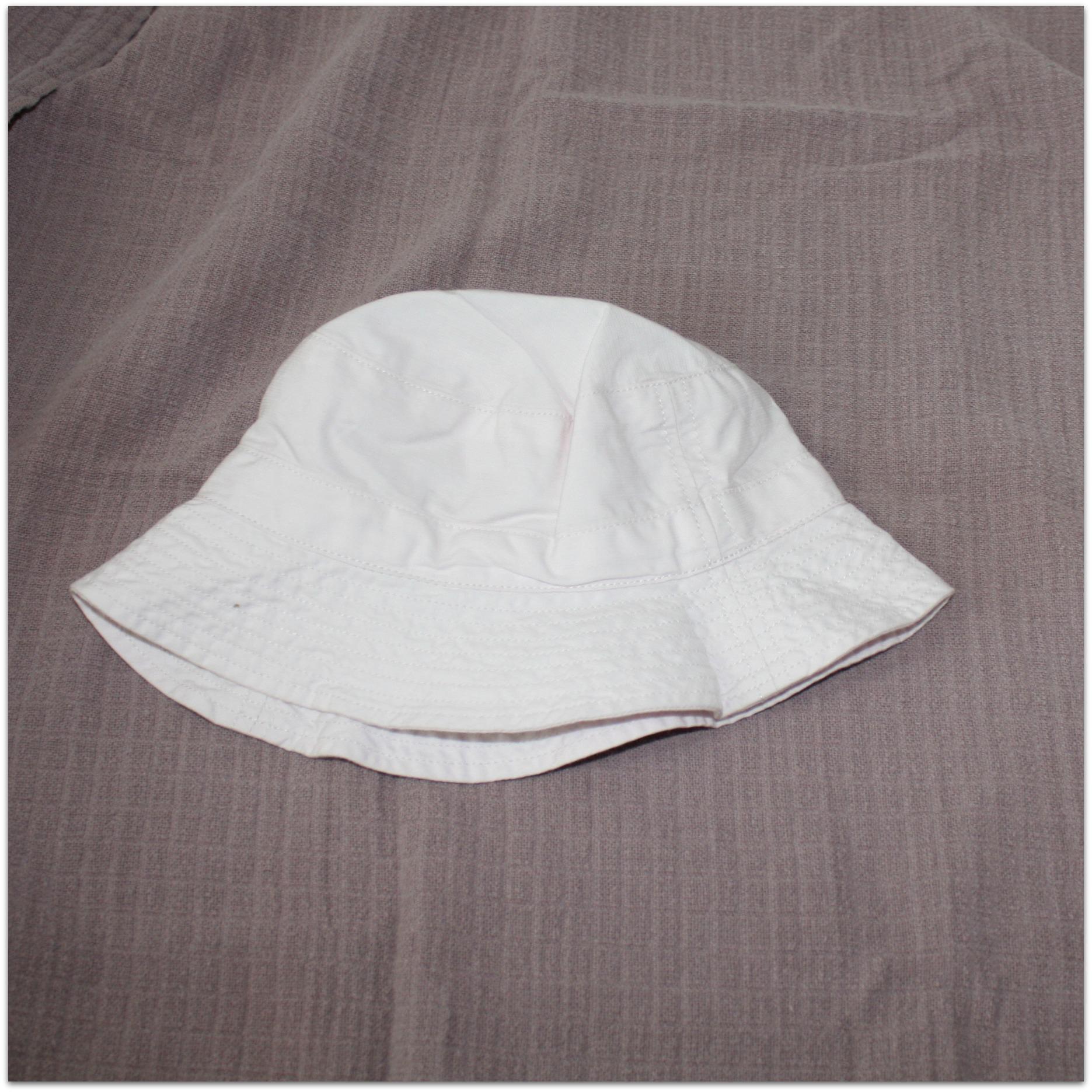 Chapeau PB - 3 mois