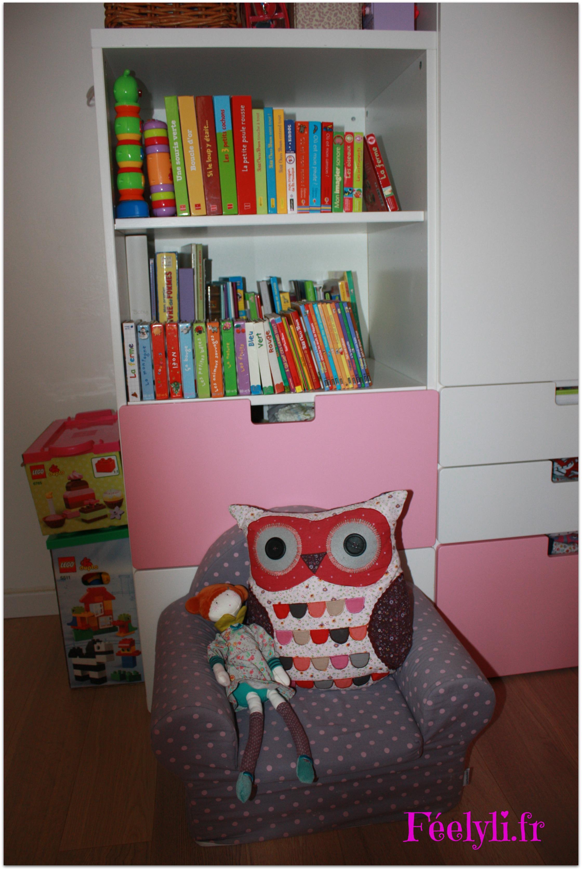 bibliothèque de margaux