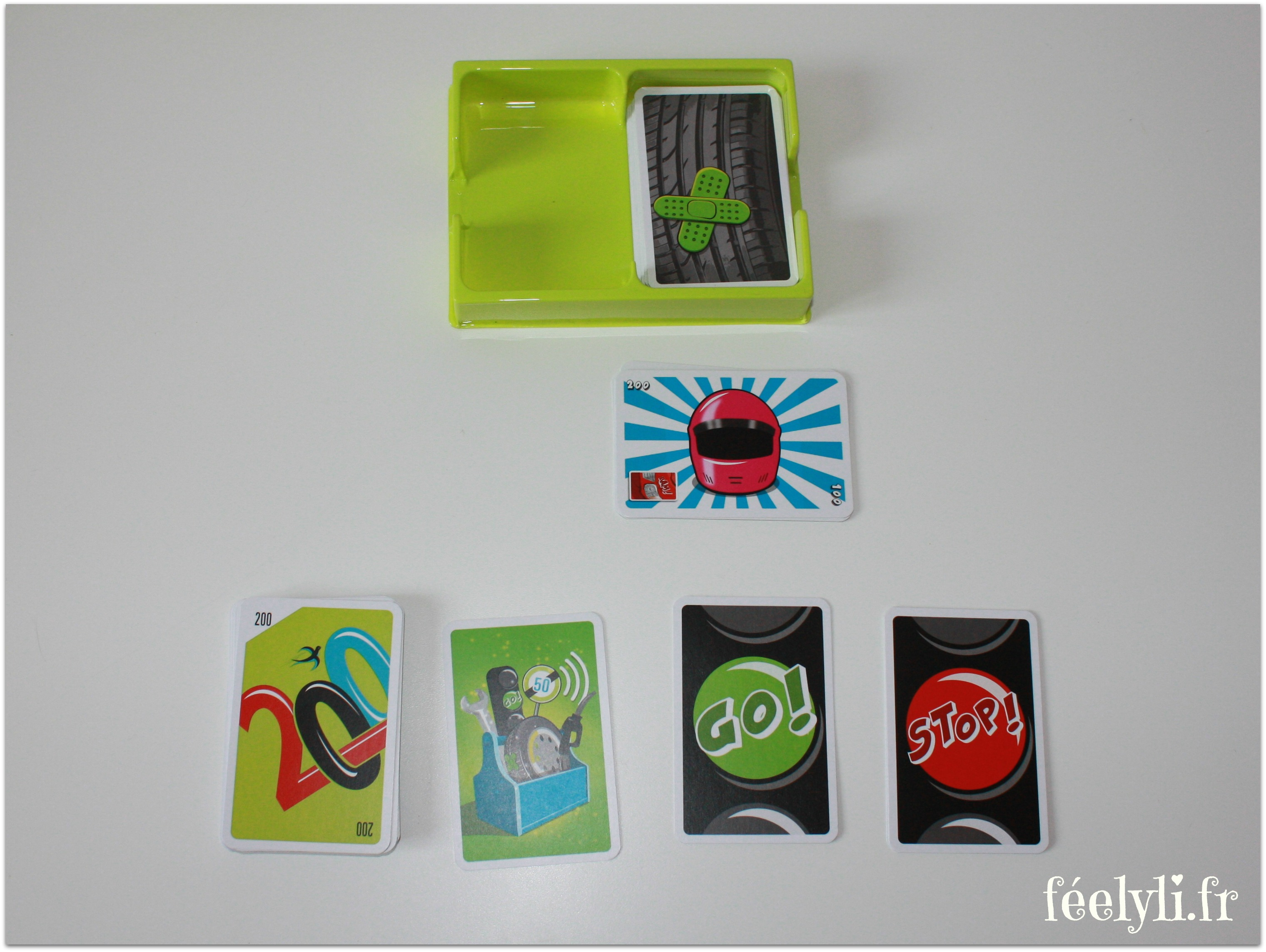 mille bornes fun & speed2