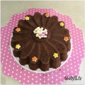 gâteau rapide micro ondes