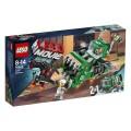 camion poubelle lego movie