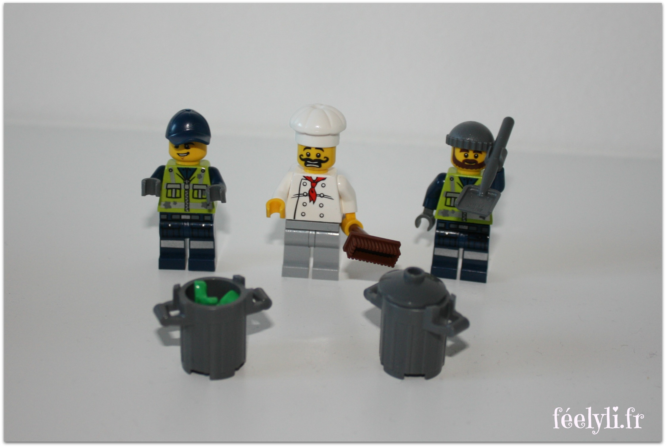 personnages lego movie