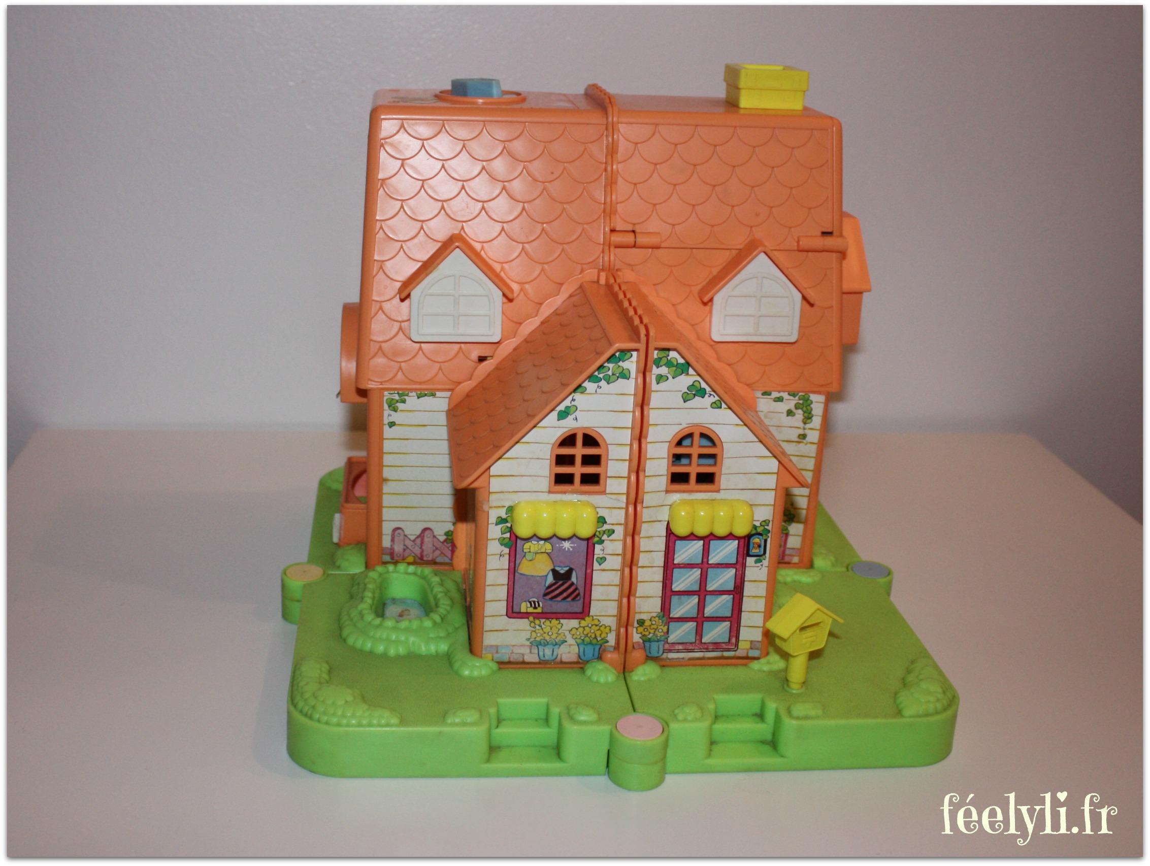maison de lucie