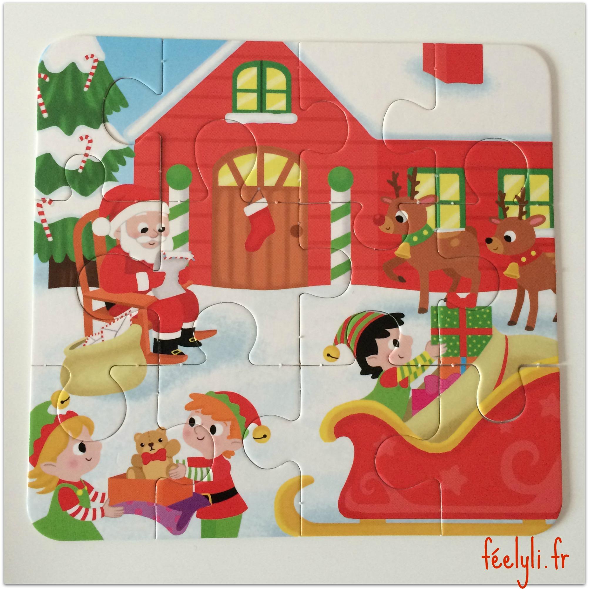 noel larousse puzzle