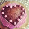 gâteau fraises tagada