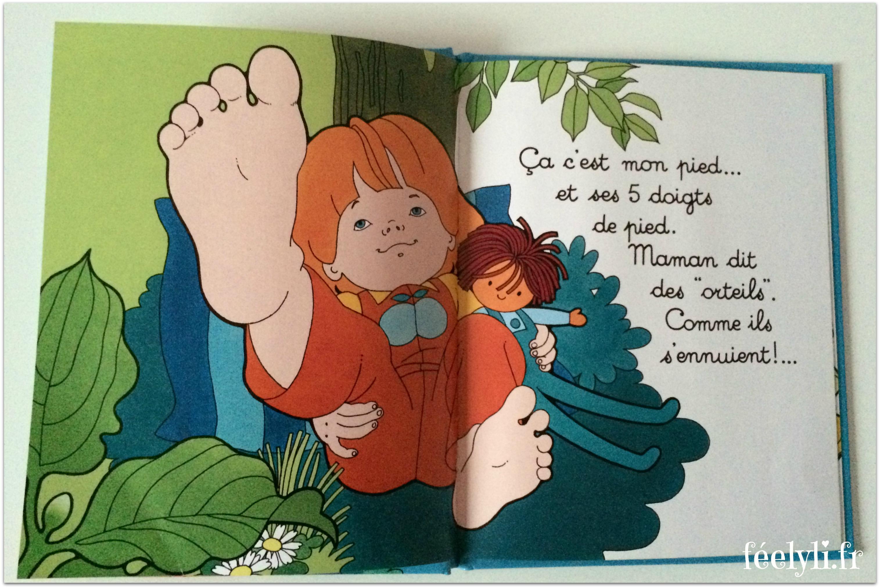 le pied de marmouset 2