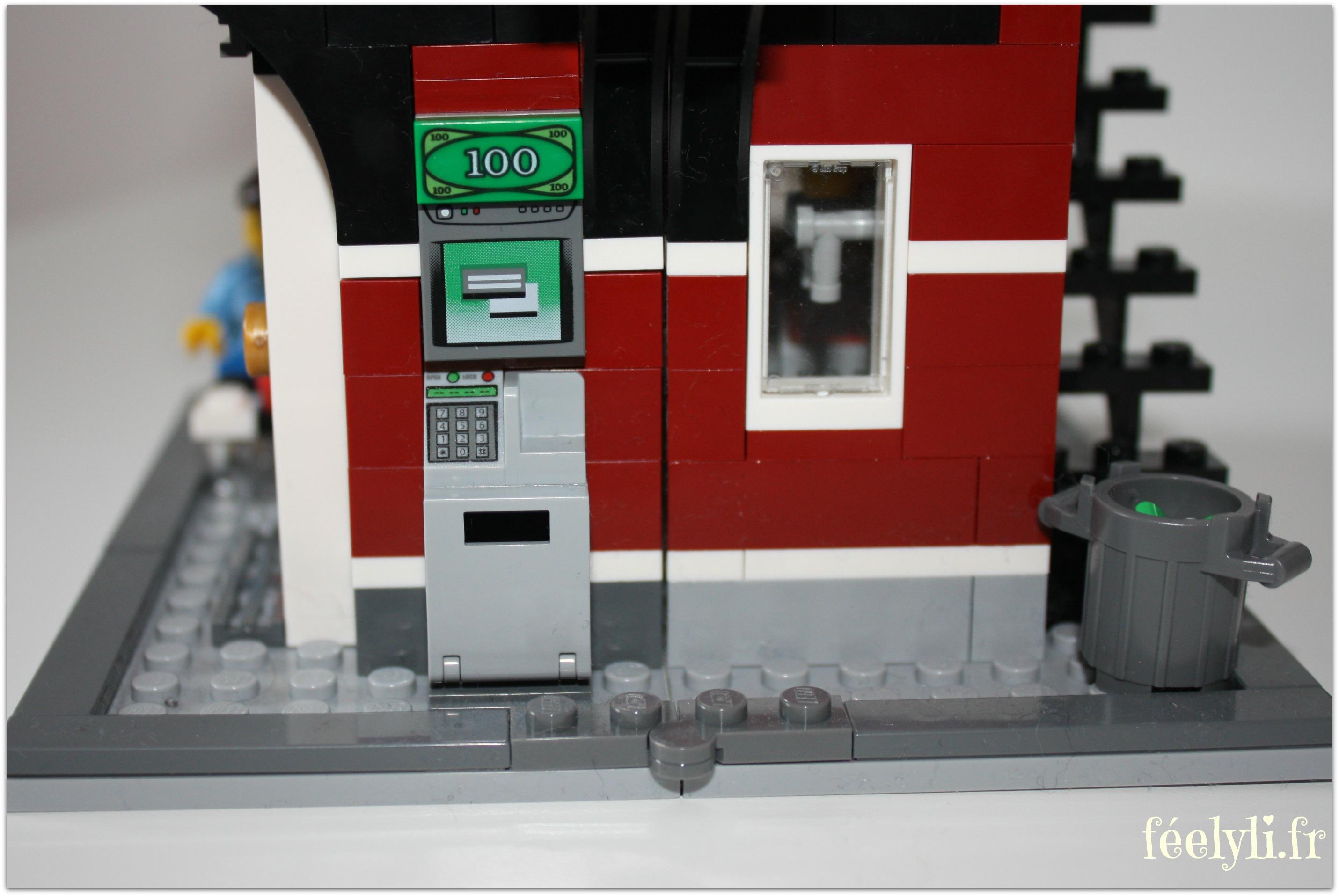 distributeur de billets lego