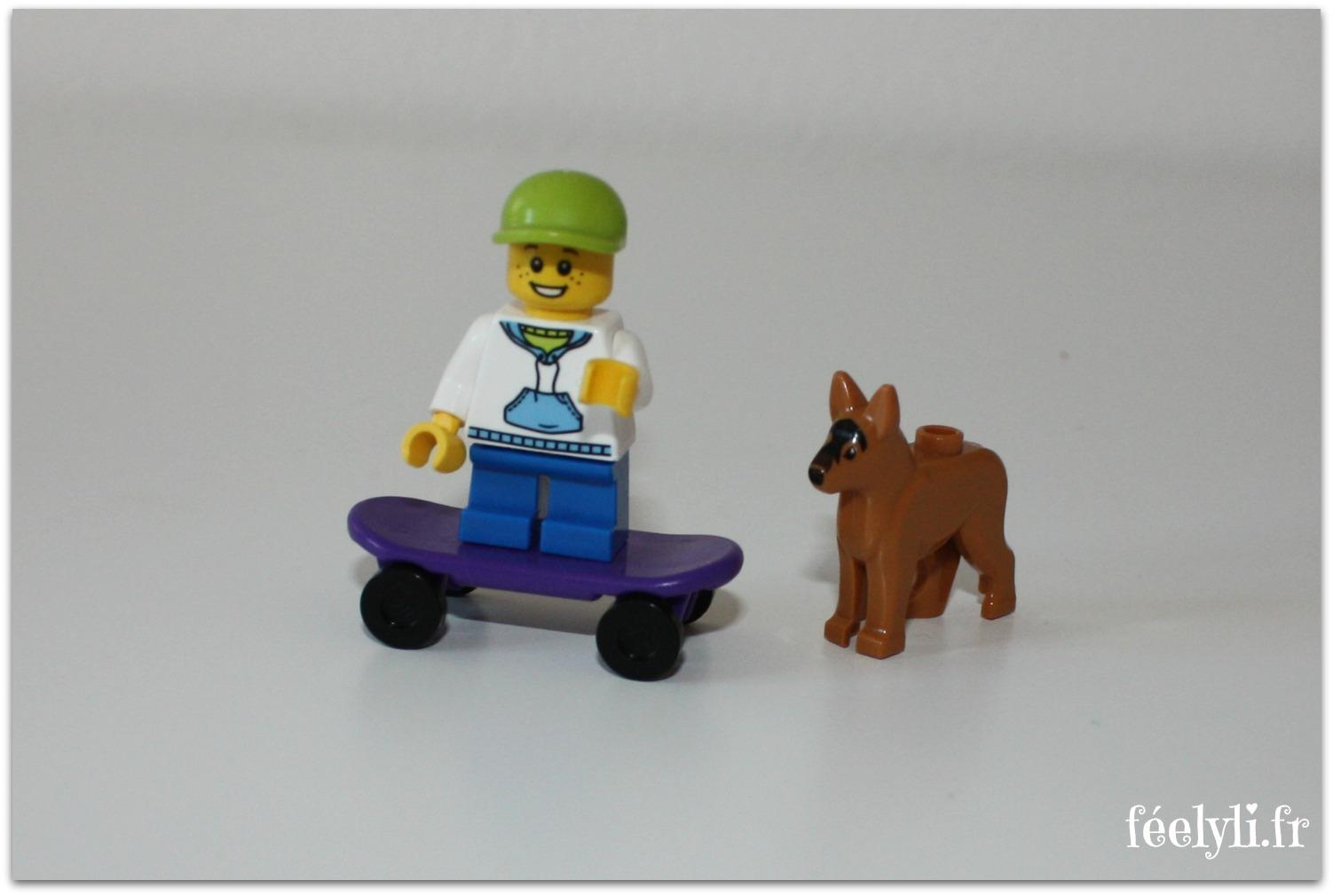 skater lego