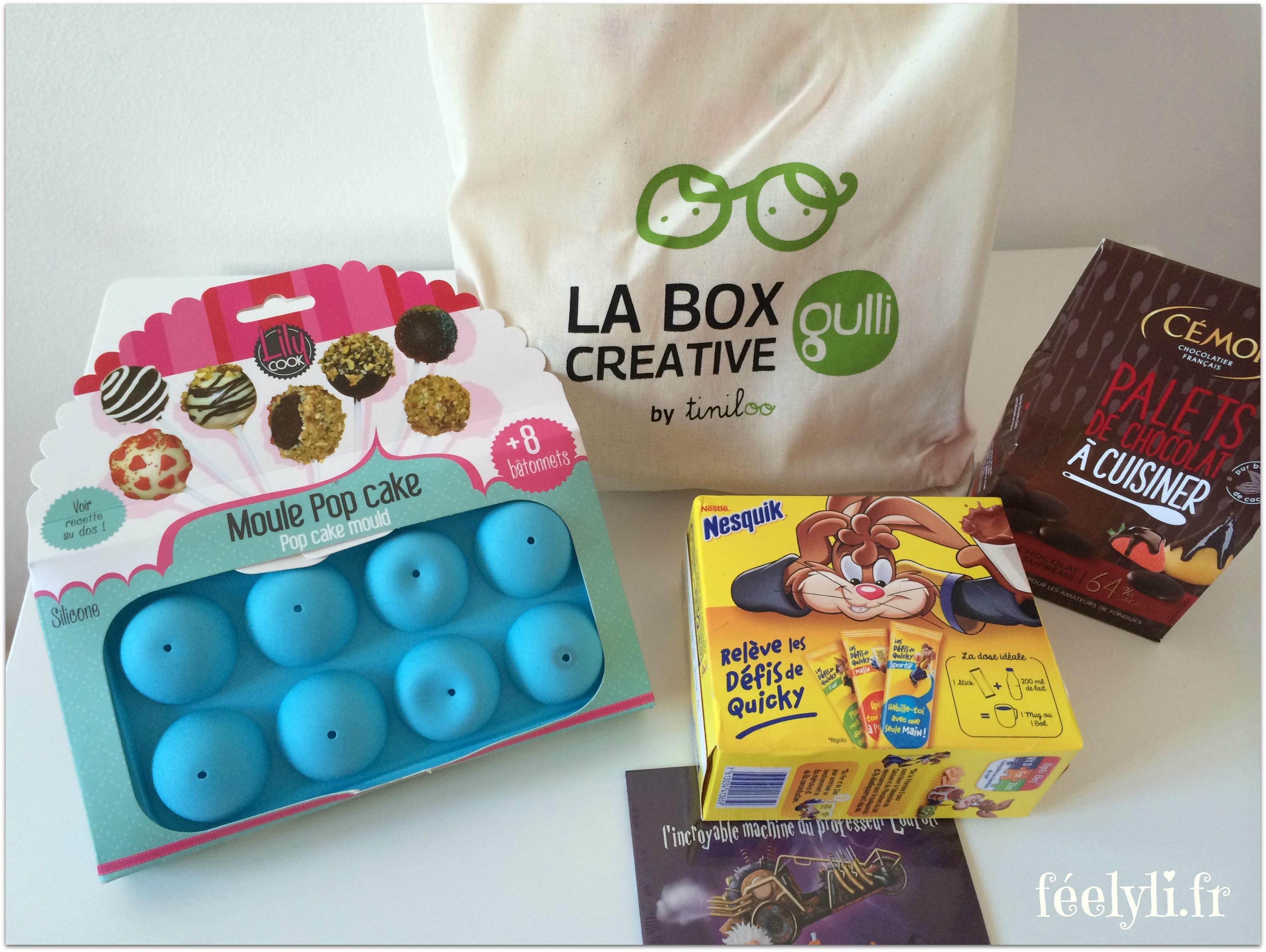 box creative tiniloo