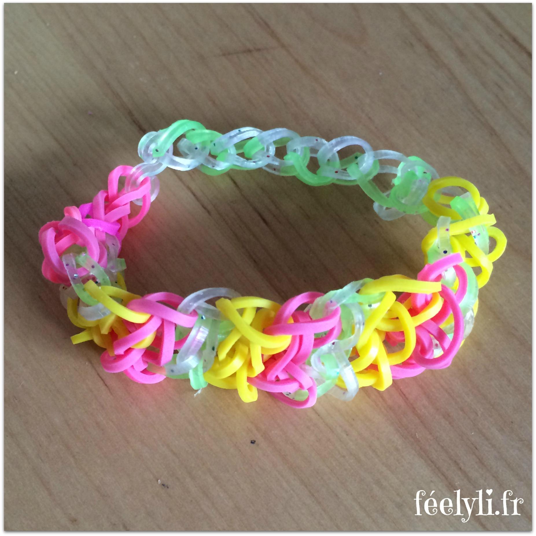 bracelets en elastiques2
