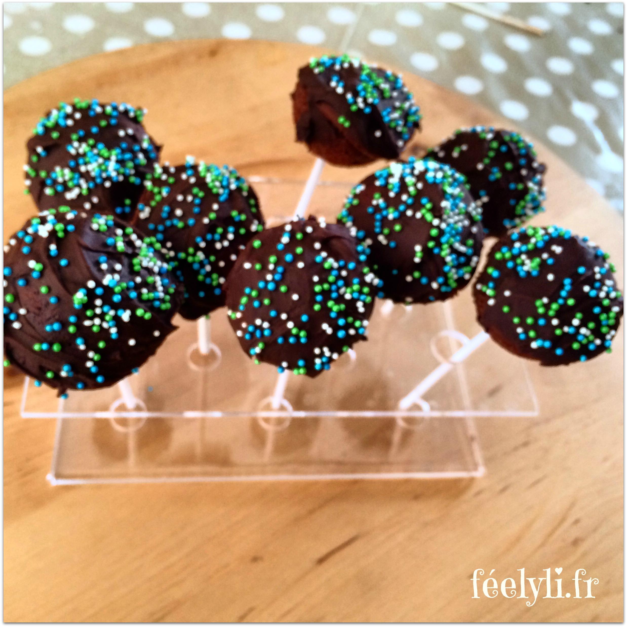 cakes pop