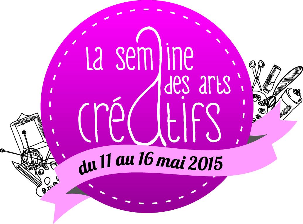 Logo Semaine des Arts Creatifs