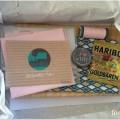 contenu textil box