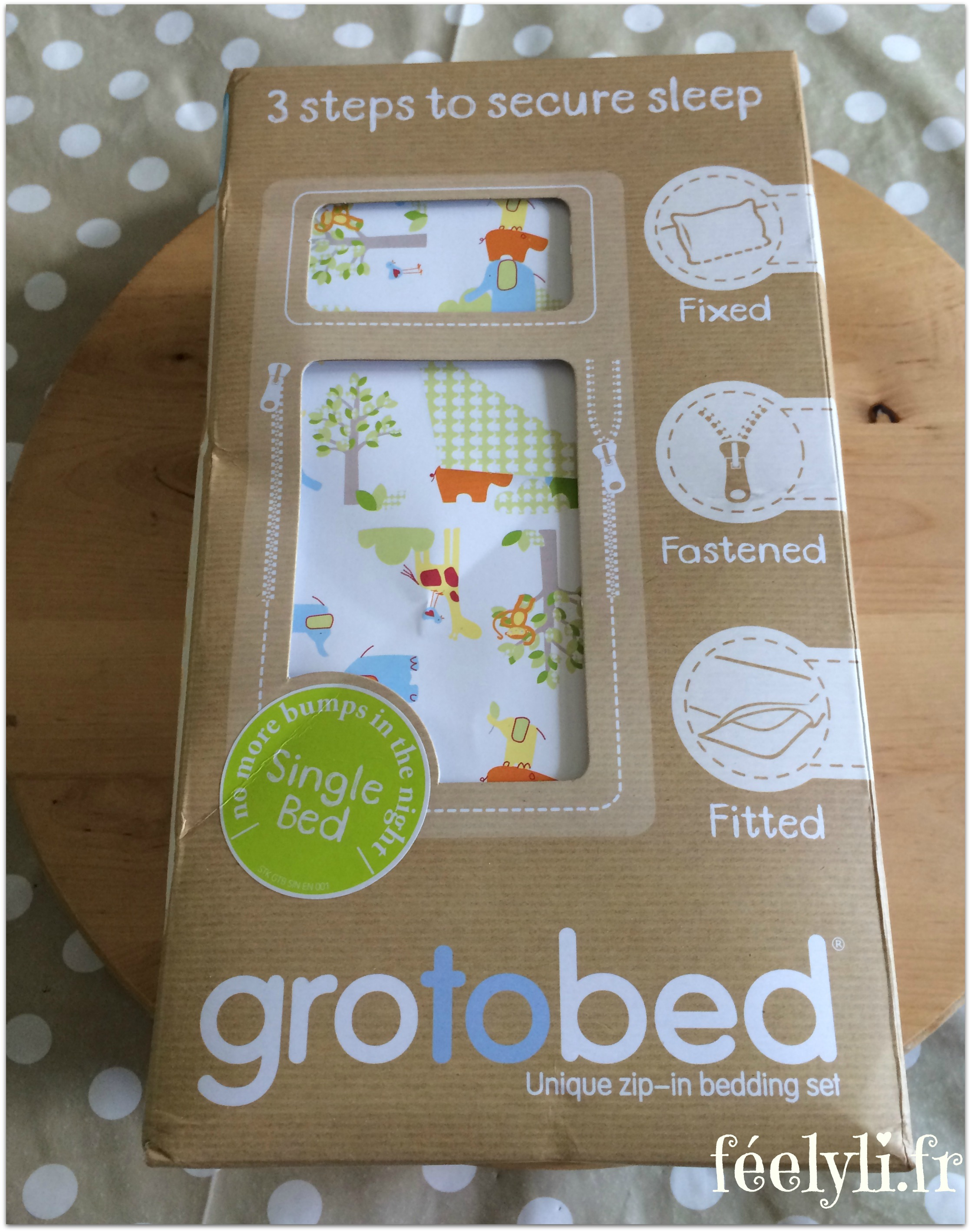 gro bed