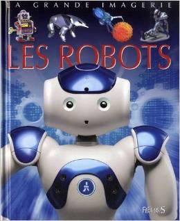 robots fleurus