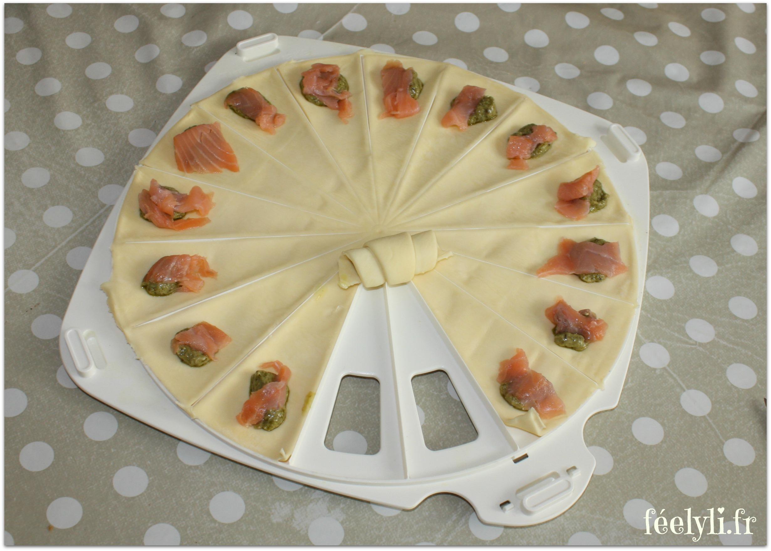 croissants party