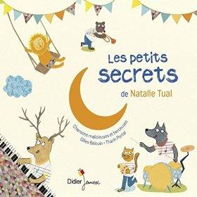 les petits secrets, nathalie tual