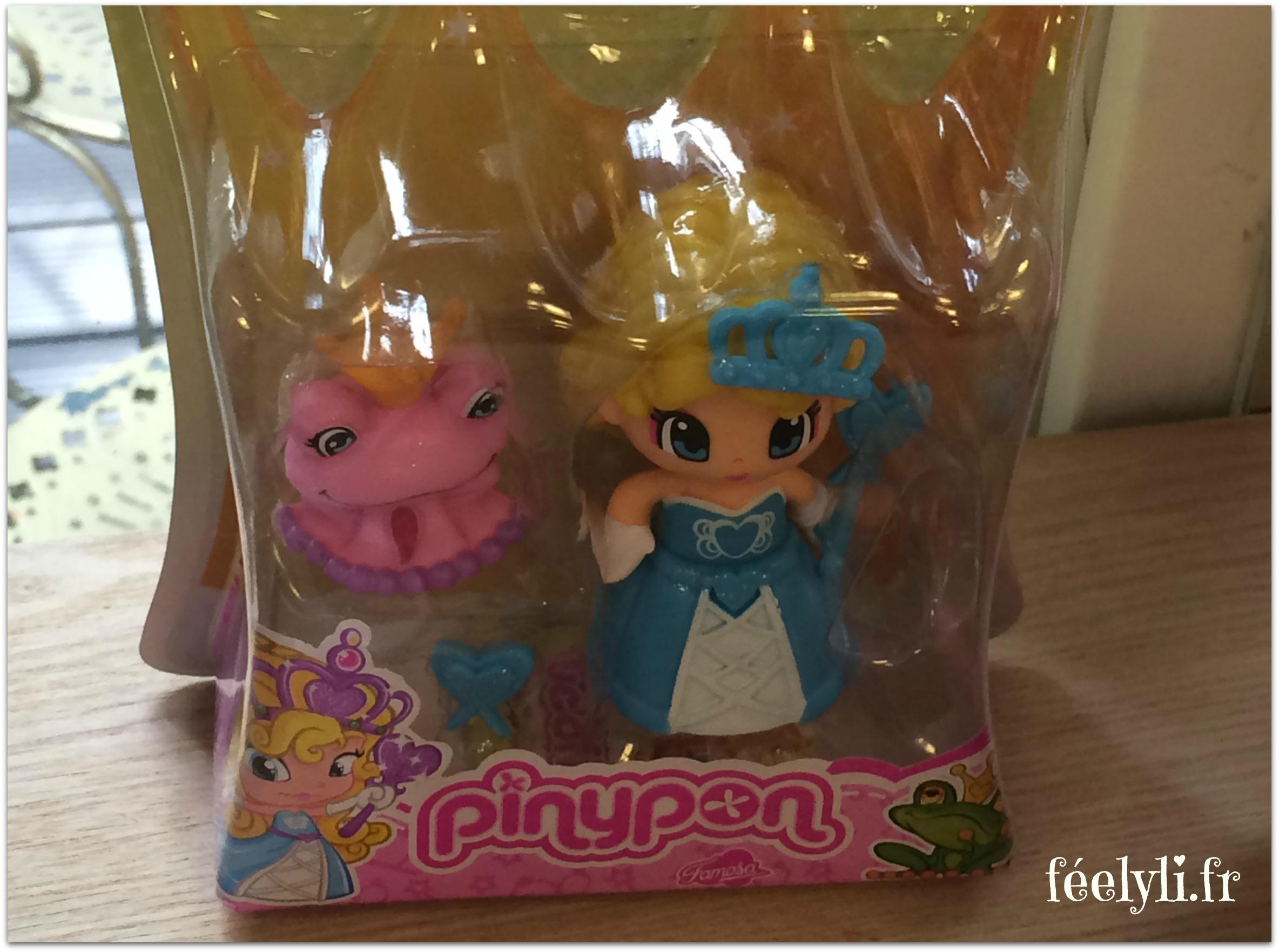 princesse pinypon