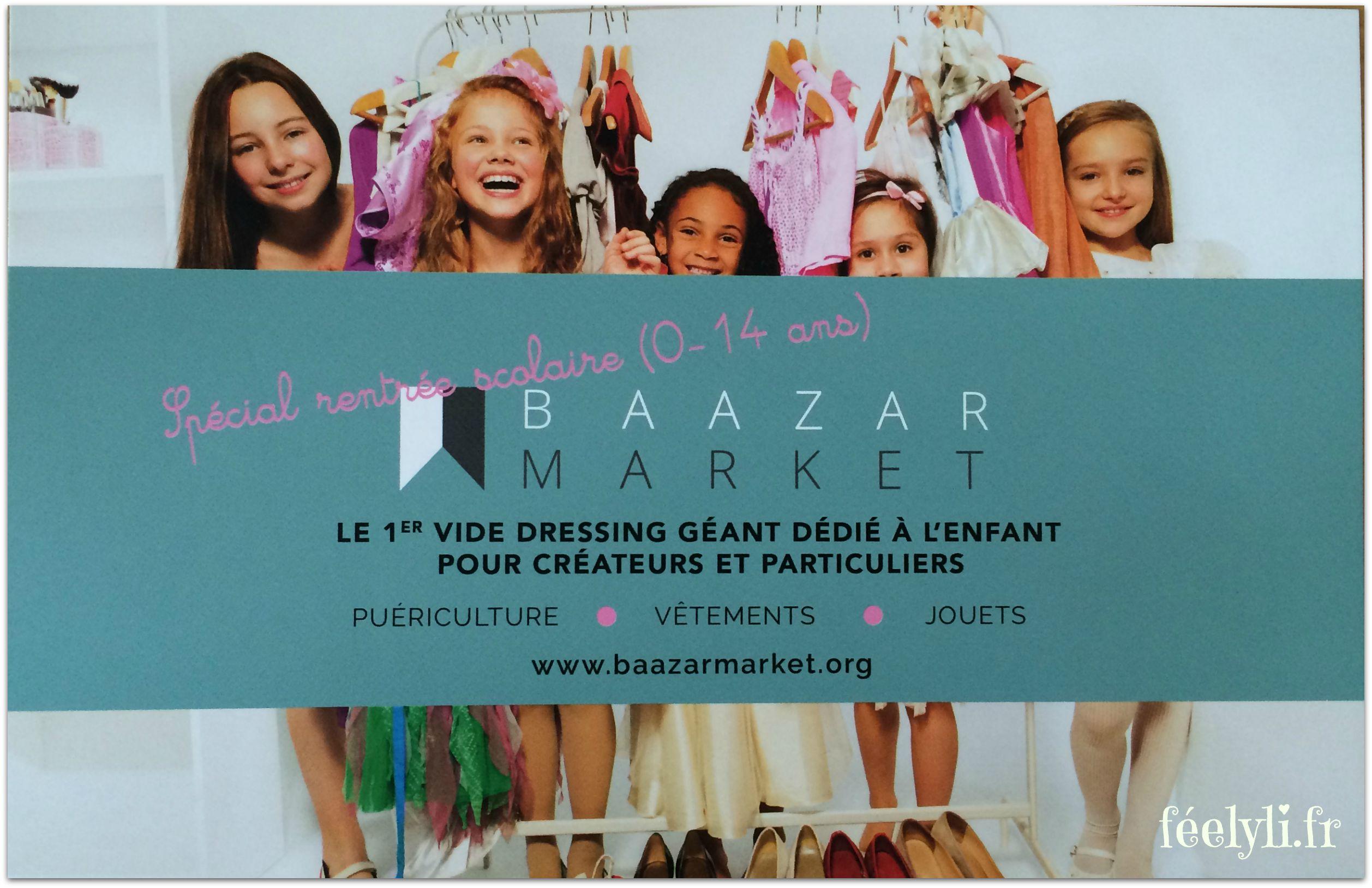 baazar market