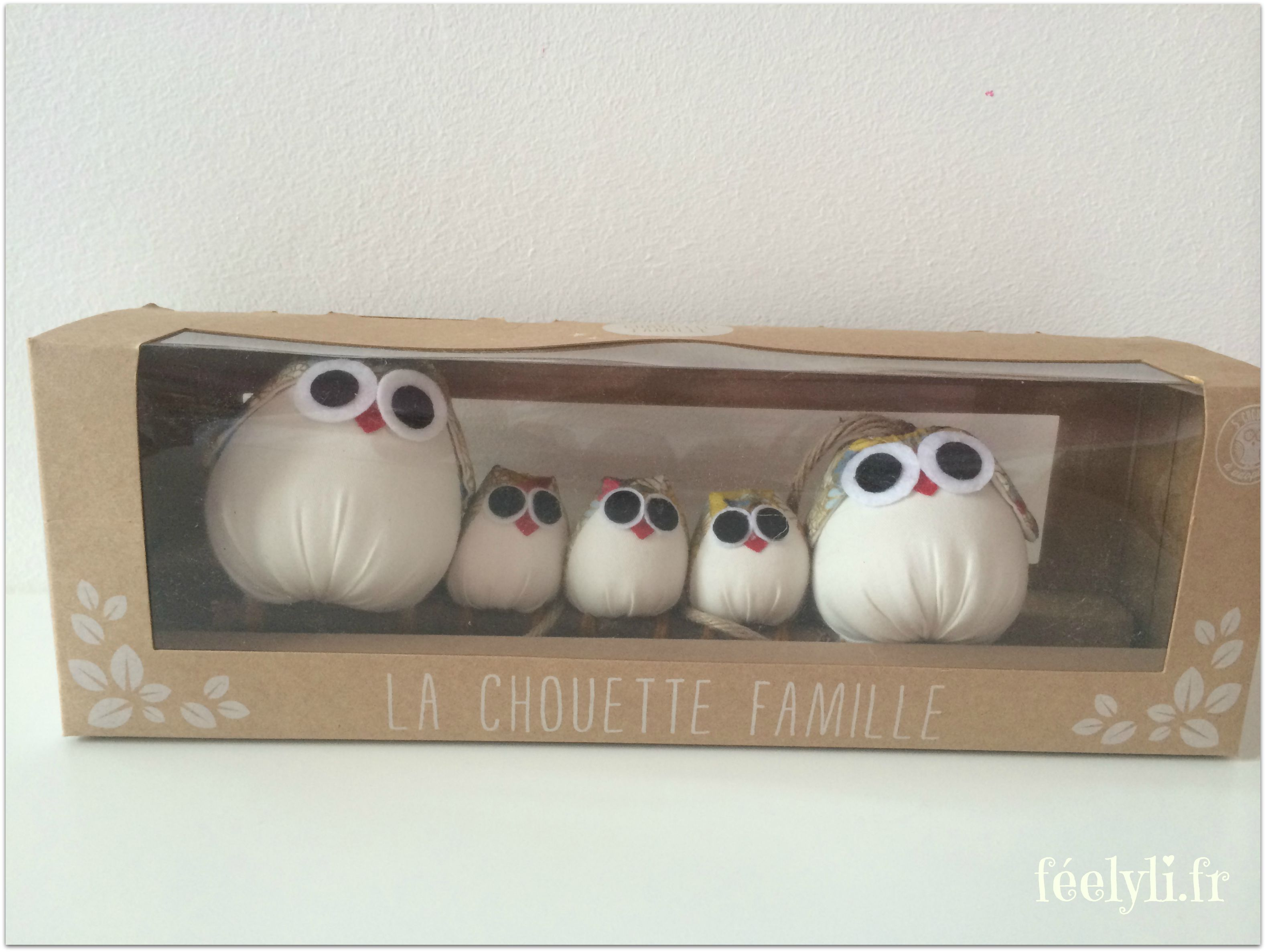 chouette famille