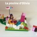 la piscine d'olivia lego friends