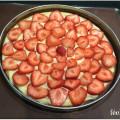 tarte aux fraises companion