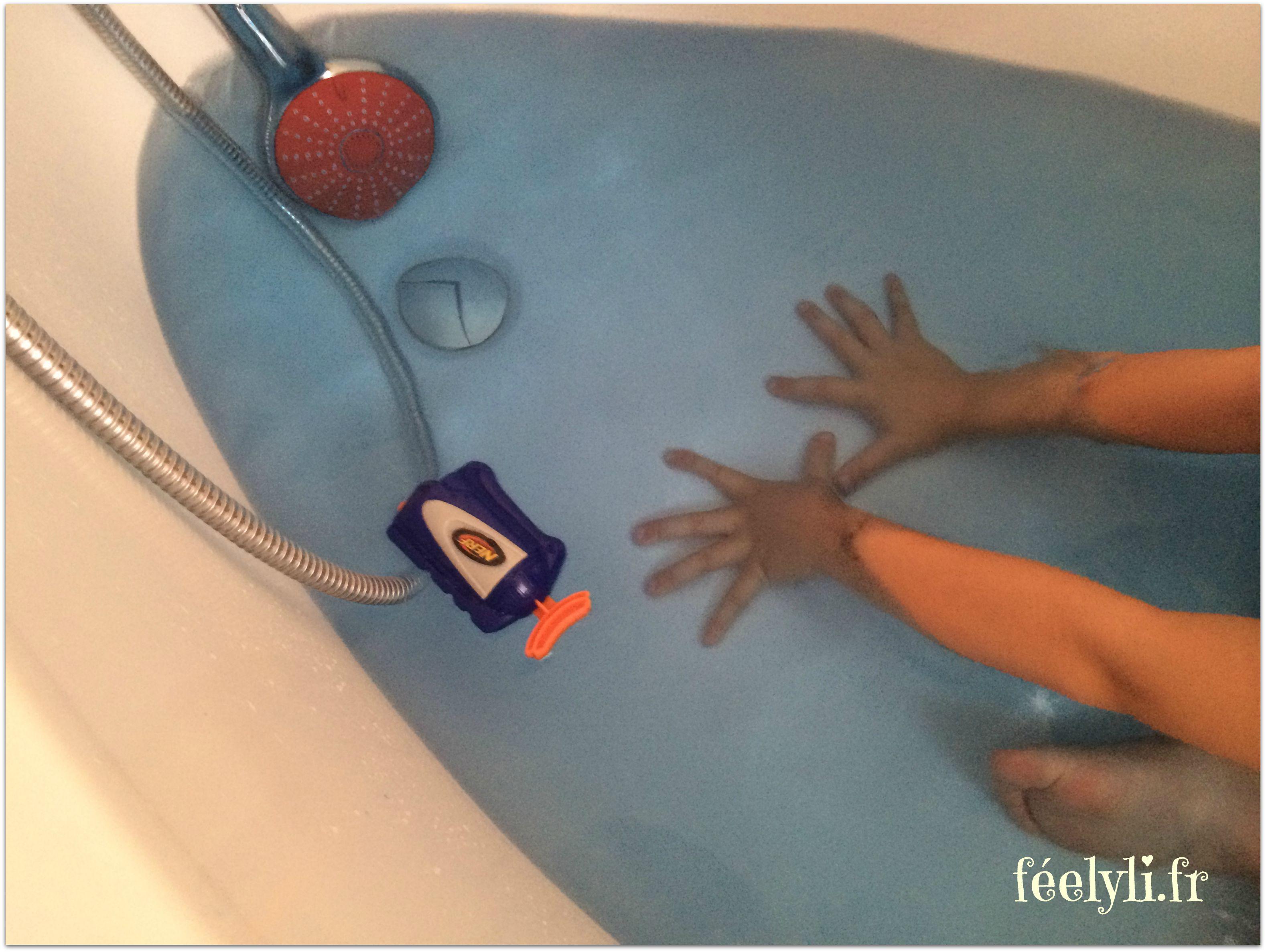bain en couleur lidl cien kids