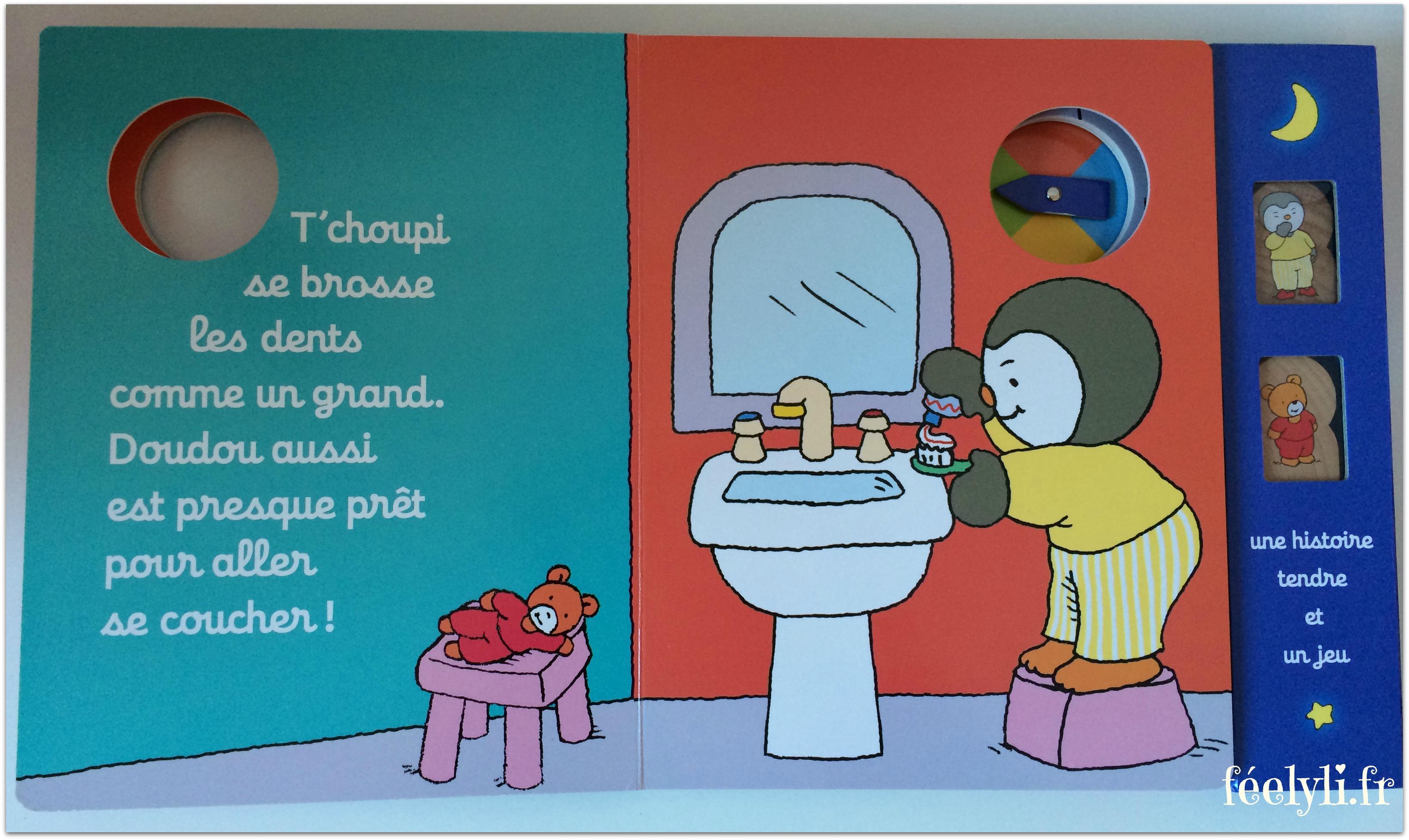 au dodo tchoupi 1