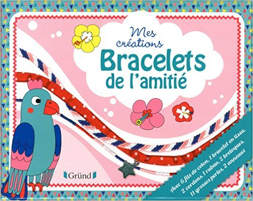 bracelets de l'amitié 2