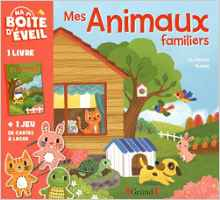 mes animaux familiers grund