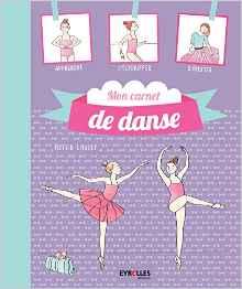mon carnet de danse