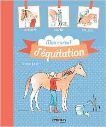 mon carnet d'equitation