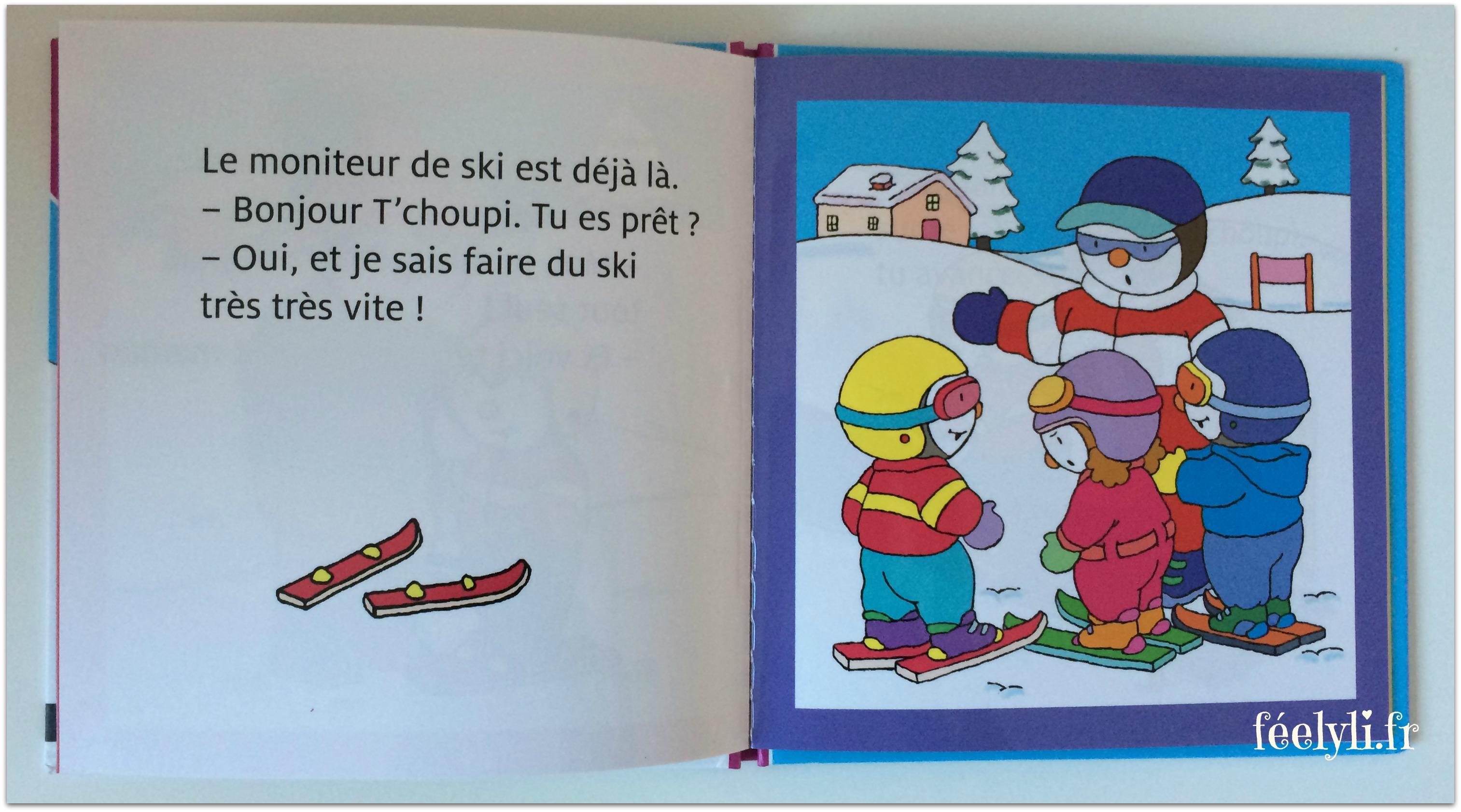tchoupi fait du ski 1