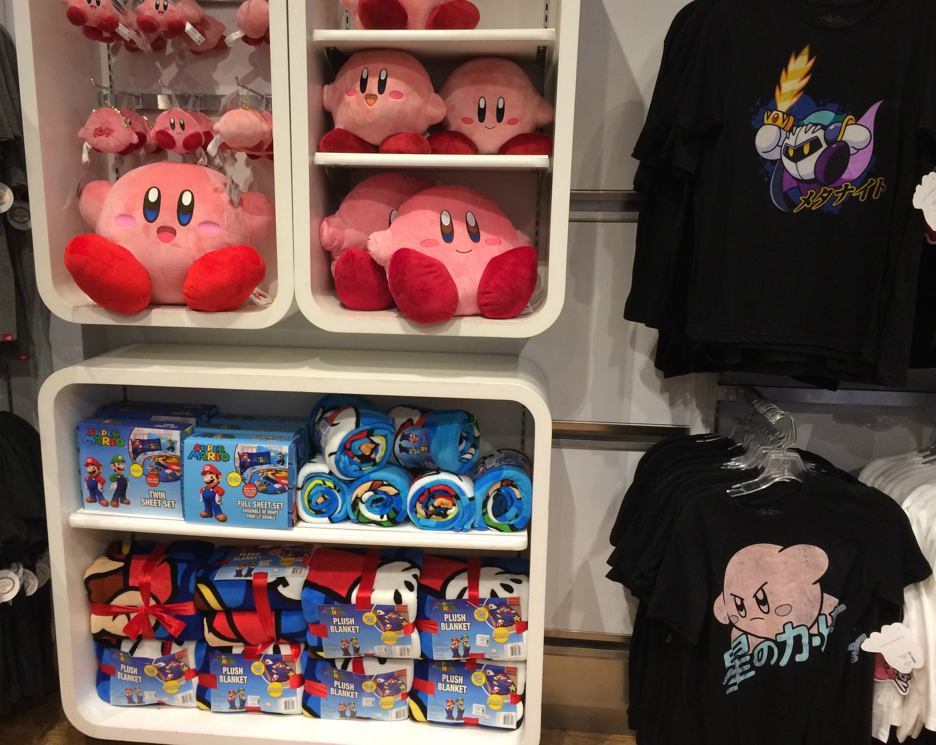 nintendo store new york
