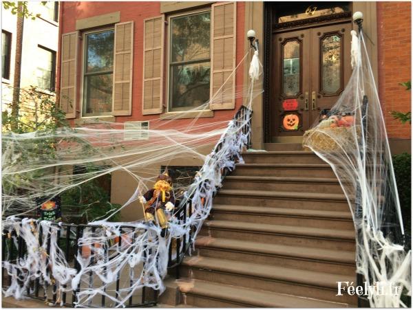 halloween a new york