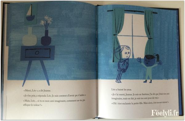 leo le fantome 2